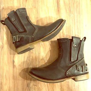 CATERPILLAR Riding Boots